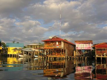 View Bahia del Sol of Bocas del Toro