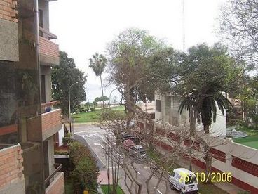 View Rent Beautiful Apartment in Miraflores