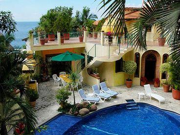 View Villa La Villita