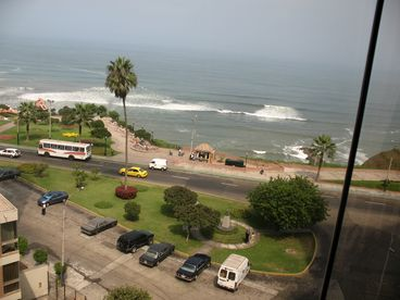 View Miraflores Ocean view Furnished