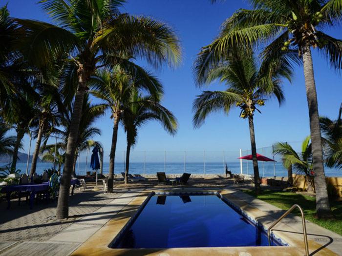 View Zafiro Del Mar