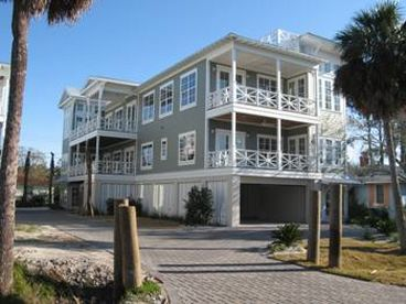 View New Spacious Beach House with