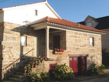View Casa das Andorinhas