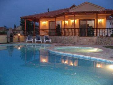 View Villa Jasville