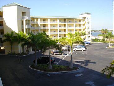 View Boca Ciega Resort and Marina