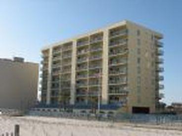 View Surfside Shores Condominiums