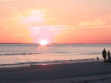 View Ft Myers Beach Gulffront condo