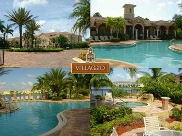 View Villaggio at Miramar Florida