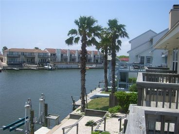 View Bay Front Living on North Padre