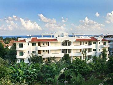 View Riviera Maya Suites