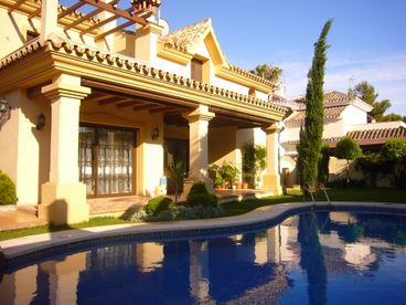 View Villa Orus