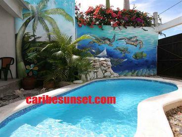 View Casa AmorCozumel Vacation Rental