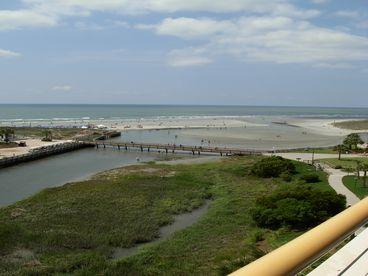 View Ocean Creek Resort