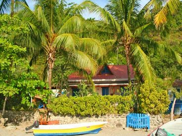 View Ivans House  Beach Vacation Rental