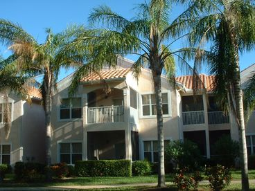 View PGA Village Condo Rental Pool
