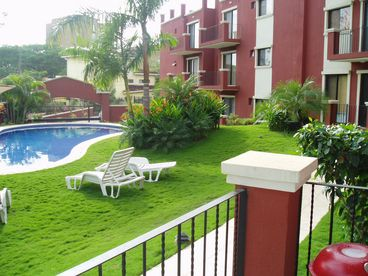 View Balcones 2BR 2BA