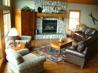 View The Grand Lodgehome in Sunriver