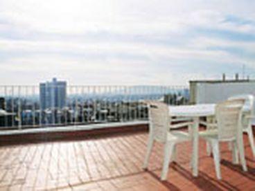 View Gaudis Penthouse 1