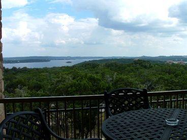 View Hilltop Villa I