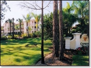View Naples Florida Golf Course Condo