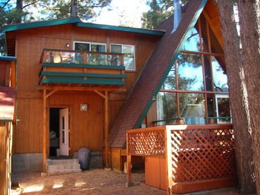 View Moonridge Getaway with Spa and