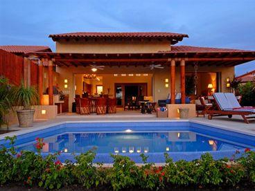 View Villa Las Palmas  2  Punta Mita
