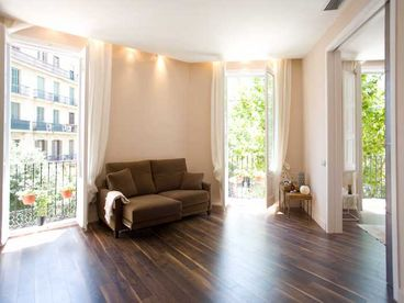 View Barcelona Apartment  Sunny and