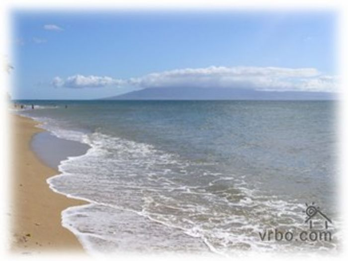 View 2 Bdrm  Loft  Condo Maui Westside
