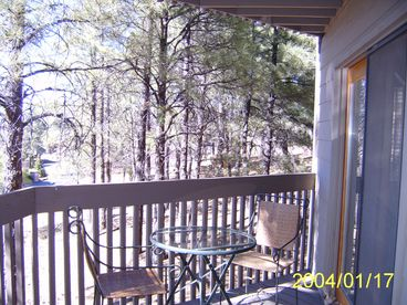 View CONDO IN THE PINES