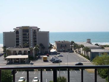 View Central Myrtle Beach Close to