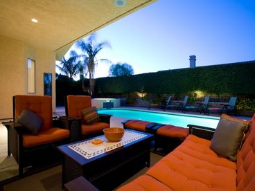 View An Extremely Private relaxing