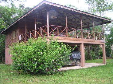 View Casa Oceana Panama