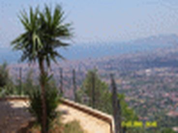 View Sicilian Holiday Villa