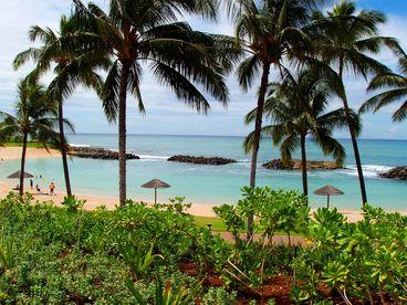 View Ko Olina Resort Luxury Villa