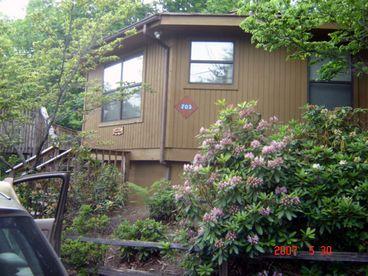 View WaTaVu Vacation Cabin Rental