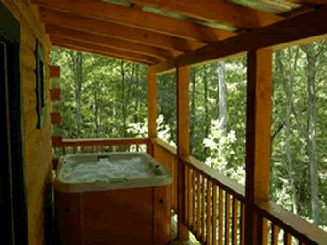 Vacationrentals411 Com Ducktown Tennessee The Retreat