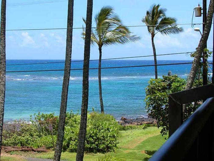 View Poipu Kauai Prince Kuhio Condo