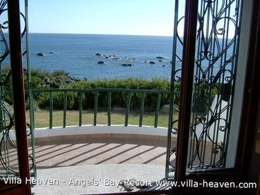 View Villa Heaven  The Paradise on