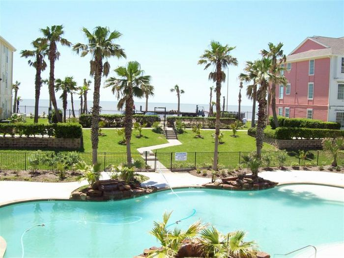 View THE DAWN TWO BEDROOM GULF VIEW