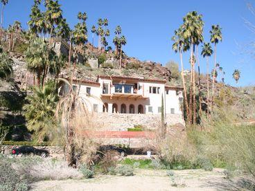 View Montagna Palm Springs