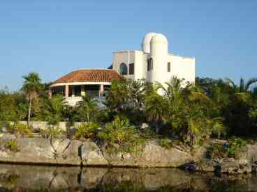 View Casa Delfn  Luxury Villa on