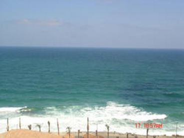 View Panoramic sea view flat for rent
