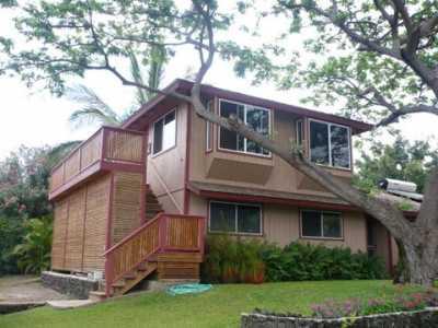 View Kihei Treehouse Cottage