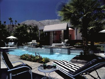 View Desert Oasis Vacation Rental