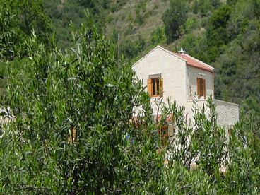 View Villa Talea Rent a Country House