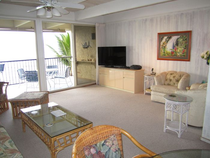 View Maui Lokelani Oceanfront Spacious