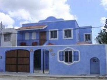 View Hacienda Azul