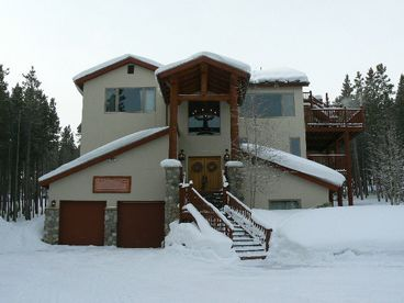 View 9Bd 95Ba Ski inout on Peak