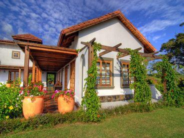 View Casa Jardin