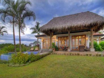 View Casa Mono Loco